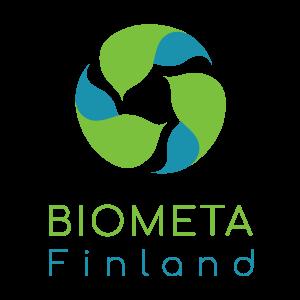 Biometa Finland Oy Logo